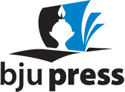 BJU Press Christian vs Secular Textbooks Logo